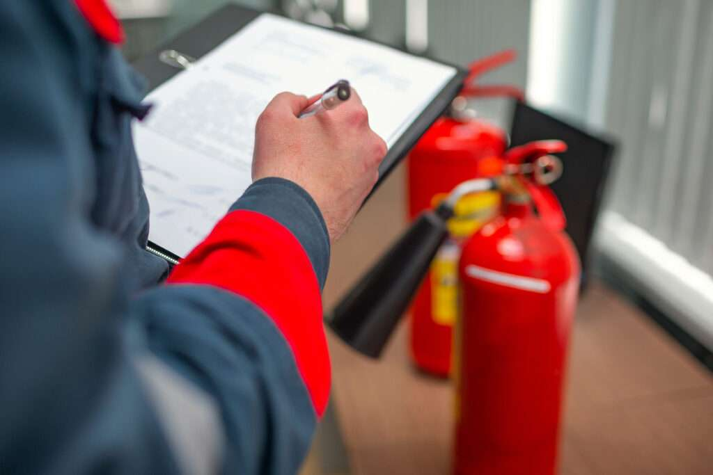 Fire Protection Services Oxfordshire Fire Risk Assessment