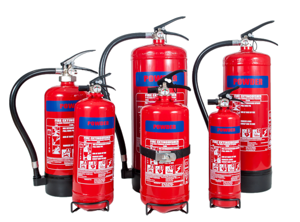Buy Fire Extinguishers Oxfordshire
