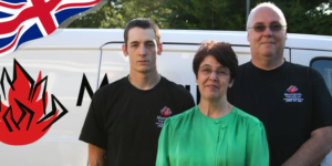 About Monarch Fire Protection services
